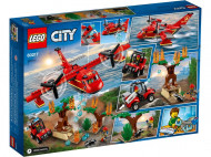 60217 LEGO® City Fire Plane 60217