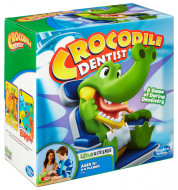 HASBRO GAMING žaidimas Crocodile Dentist, B0408127 B0408127