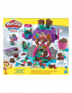PLAY DOH KITCHEN CREATION saldainių rinkinys, E98445L0 E98445L0